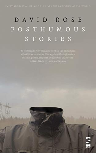Posthumous Stories from Salt Publishing