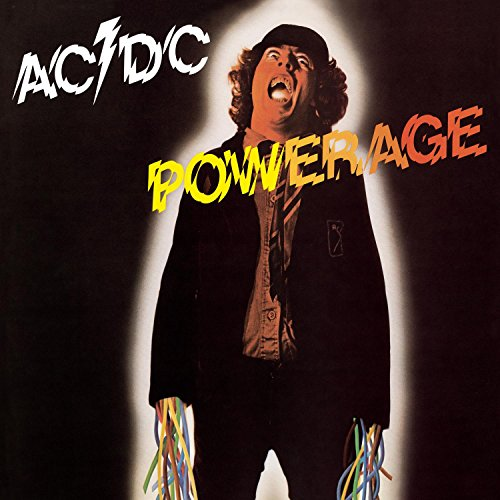 Powerage from EPIC