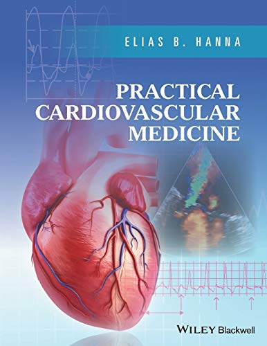 Practical Cardiovascular Medicine from Wiley-Blackwell