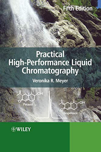 Practical High-Performance Liquid Chromatography from Wiley-Blackwell