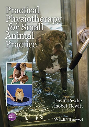 Practical Physiotherapy for Small Animal Practice from John Wiley & Sons Inc
