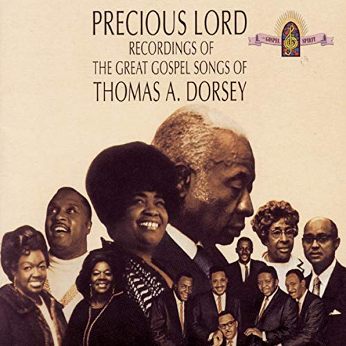 Precious Lord: Songs of Thomas from Legacy
