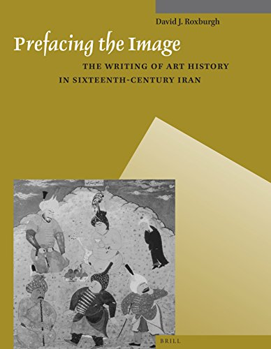 Prefacing the Image (Muqarnas, Supplements) from BRILL