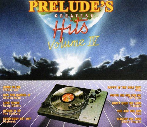 Prelude Greatest Hits 4