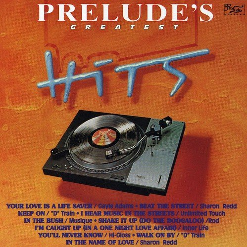 Prelude's 'greatest Hits' Vol. 1