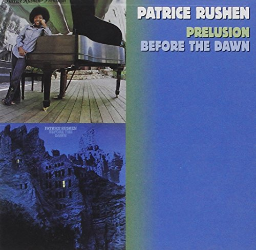 Prelusion / Before The Dawn from Import