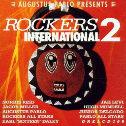 Presents rockers international