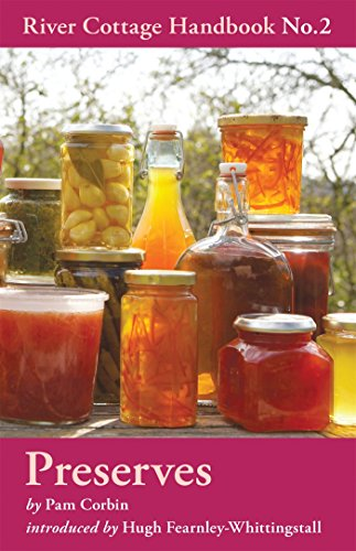 Preserves: River Cottage Handbook No.2 from Bloomsbury Publishing PLC