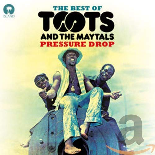 Pressure Drop - The Best Of Toots & The Maytals from Commercial Marketing