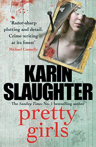 Pretty Girls: A captivating thriller that will keep you hooked to the last page from Arrow