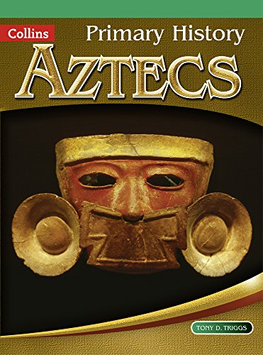 Primary History – Aztecs from HarperCollins UK