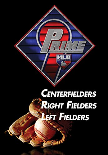 Prime 9: Centerfielders. Right Fielders. Left Fielders. [Import italien] from Shout Factory