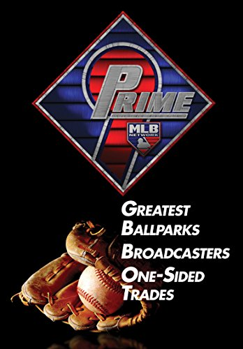 Prime 9: Greatest Ballparks. Broadcasters. One-Sided Trades. [Import italien] from Shout Factory
