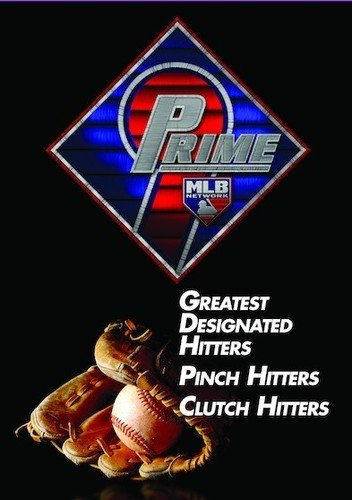 Prime 9: Greatest Designated Hitters. Pinch Hitters. Clutch Hitters. [Import italien] from Shout Factory