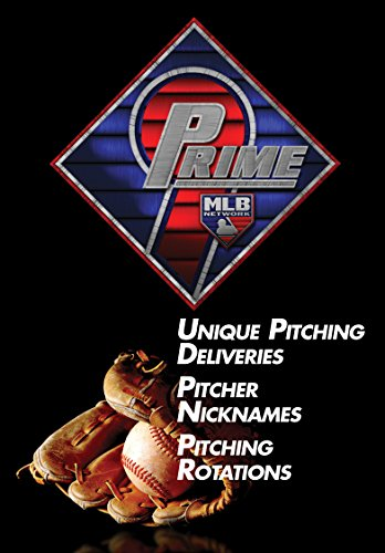 Prime 9: Unique Pitching Deliveries. Pitcher Nicknames. PitchingRotations. [Import italien] from Shout Factory