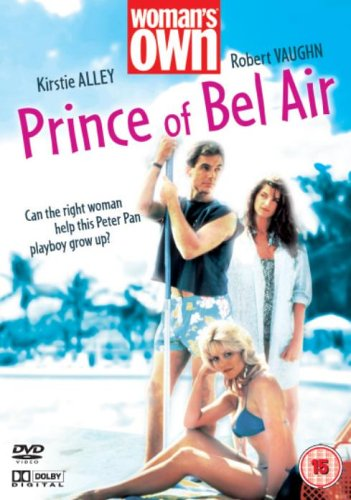 Prince Of Bel Air [1985] [DVD] from Boulevard