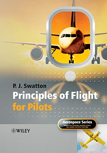 Principles of Flight for Pilots (Aerospace Series) from John Wiley & Sons