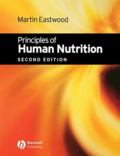 Principles of Human Nutrition, 2nd Edition from Wiley-Blackwell