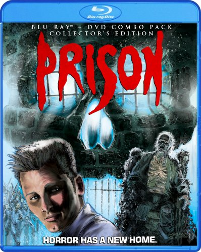Prison: Collector's Edition [bluray]  [Blu-ray] [US Import] from Shout Factory