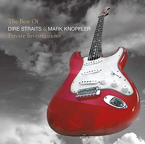 Private Investigations: Best of Dire Straits & Mark Knopfler from MERCURY