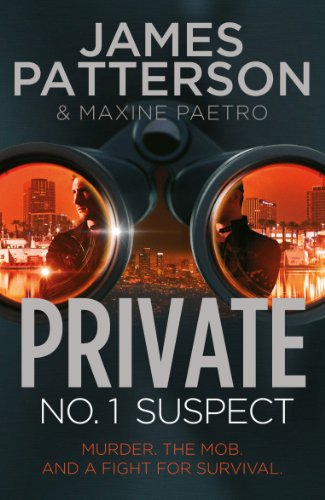 Private: No. 1 Suspect: (Private 4) from Arrow
