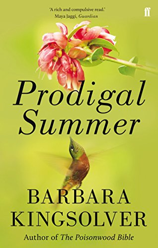 Prodigal Summer from Faber & Faber