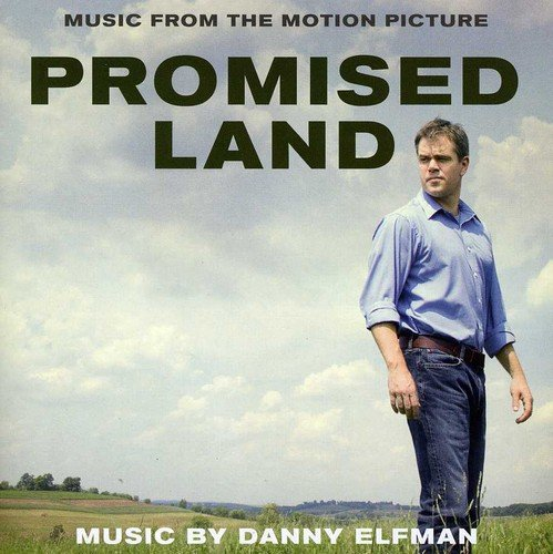 Promised Land from SONY CLASSICAL
