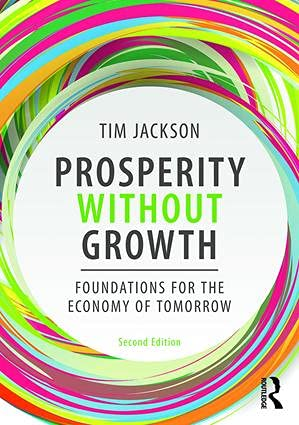 Prosperity without Growth from Routledge