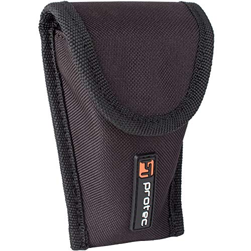 Protec Tuba Mouthpiece Pouch - Black from ProTec
