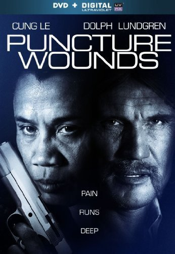 Puncture Wounds [DVD] [Region 1] [US Import] [NTSC] from LIONSGATE