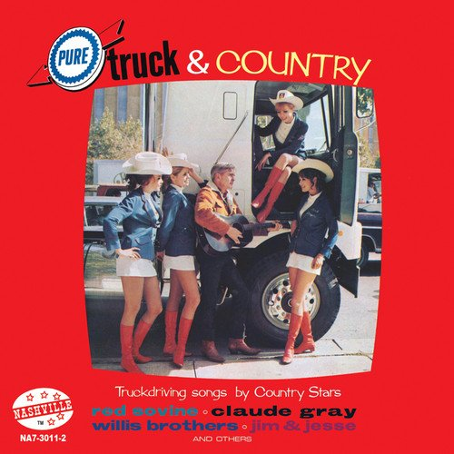 Pure Truck & Country from Gusto