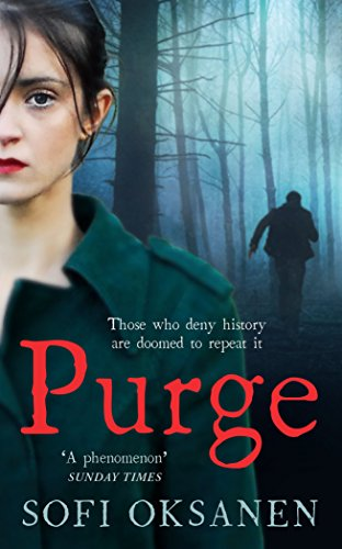 Purge from Atlantic Books