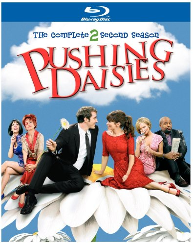 Pushing Daisies: Complete Second Season [Blu-ray] [2009] [US Import] from Warner Home Video