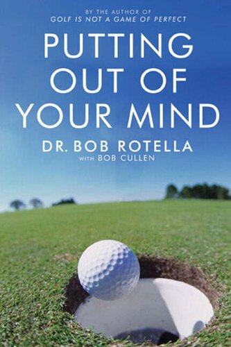 Putting Out Of Your Mind from Simon & Schuster