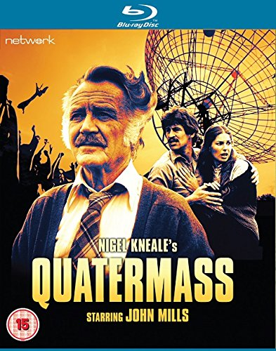 Quatermass [Blu-ray] [1979] from Fremantle