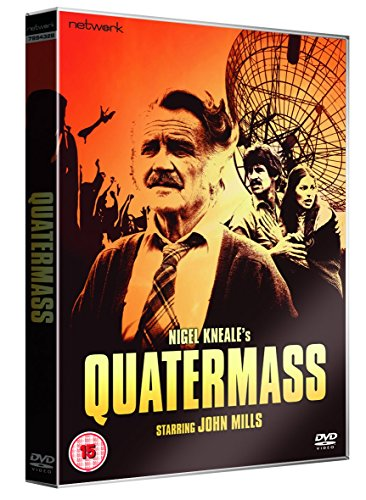 Quatermass [DVD] [1979] from Fremantle