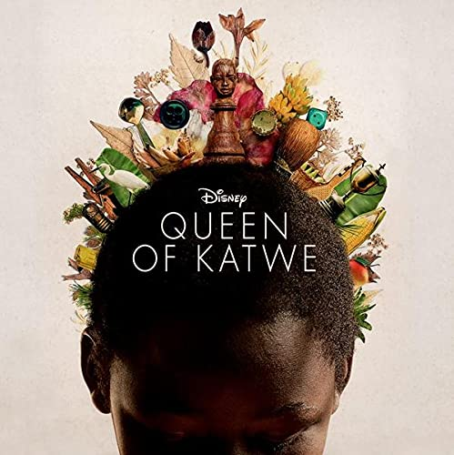 Queen of Katwe from DISNEY MUSIC
