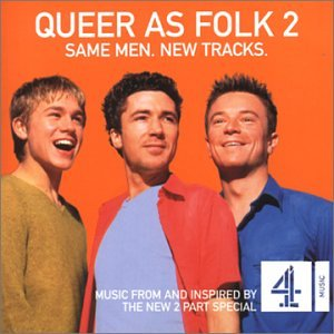 Queer As Folk Volume 2 from Pre Play