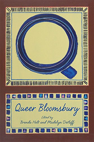 Queer Bloomsbury from Edinburgh University Press