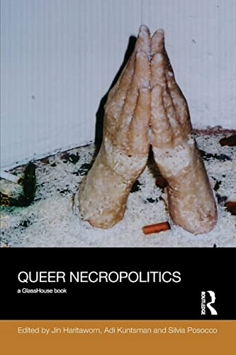 Queer Necropolitics (Social Justice) from Routledge