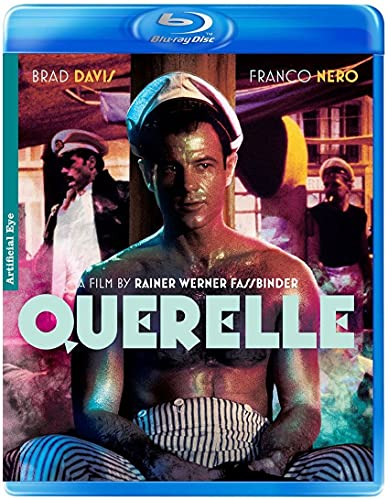 Querelle [Blu-ray] from Artificial Eye