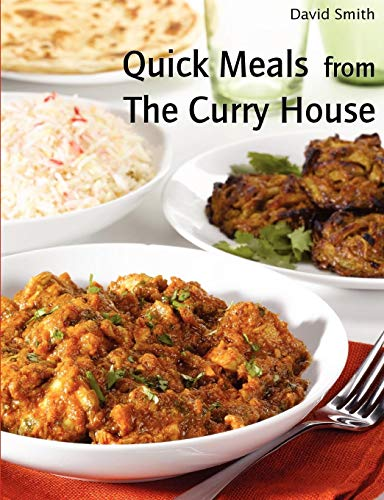 Quick Meals from The Curry House from lulu.com