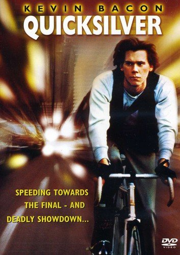 Quicksilver [DVD] [1986] [Region 1] [US Import] [NTSC] from Image Entertainment