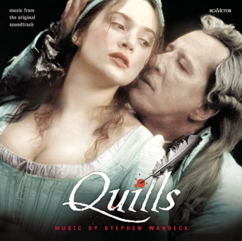 Quills Soundtrack from RCA
