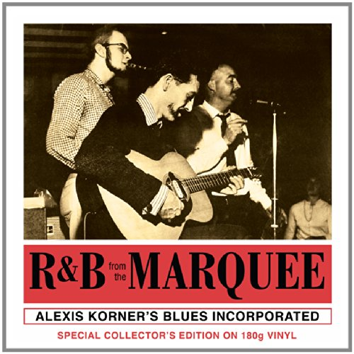 R&B From The Marquee (180g Collector's Edition Vinyl) [VINYL]