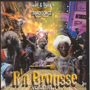 R'n Brousse - Volume 1 [French Import]