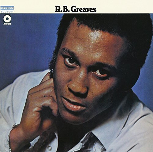 R.B.Greaves from Pid