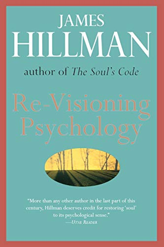 RE-Visioning Psychology from HarperPerennial