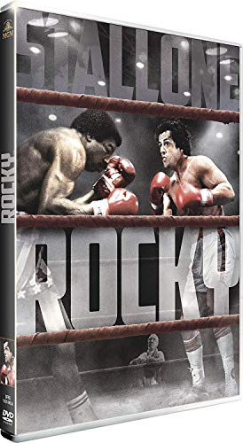 ROCKY - MICHAEL MOORE [DVD] from MGM HOME ENTERTAINMENT (FRANCE)