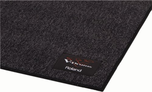 TDM-10 Drum Mat Small from ROLAND
